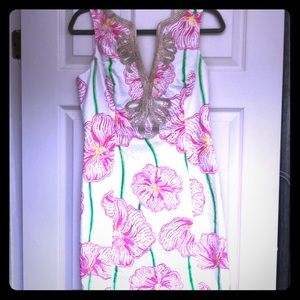 Lilly Pulitzer Size 6 shift